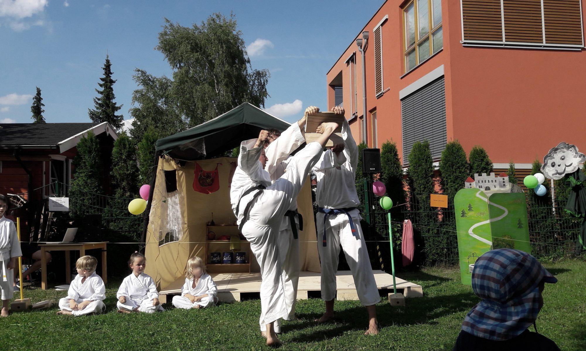 Taekwon-Do Akademie Dresden
