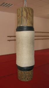 Traditioneller Sandsack